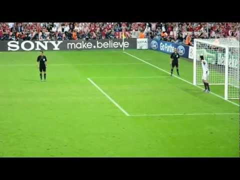 Бавария-Челси. Серия пенальти / FC Bayern München - Chelsea F.C. Penalty