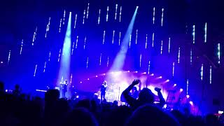 Amazing song by for king and country. JOY. November 2017. Austin Texas.