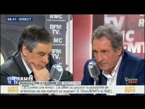 Inédit : Action solidaire involontaire de François Fillion