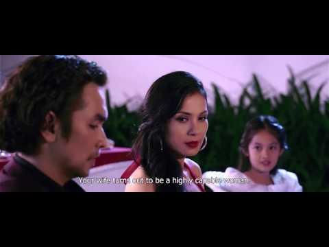Phim tình cảm hay: Trót Yêu trailer #1