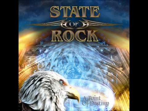 State Of Rock - Hanging In The Balance