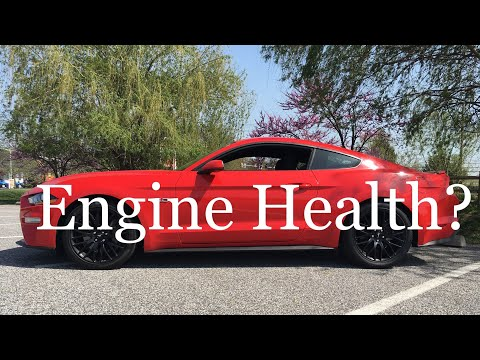2018 Mustang GT - Engine Update #3