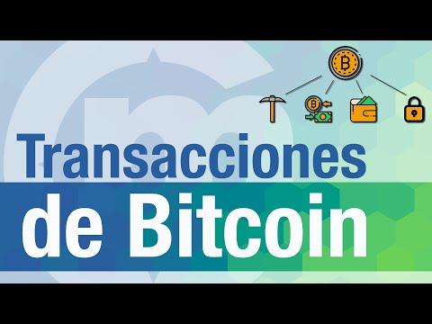 ¿Se puede revertir una transacción de #Bitcoin? Anatomía de una transacción de #BTC.