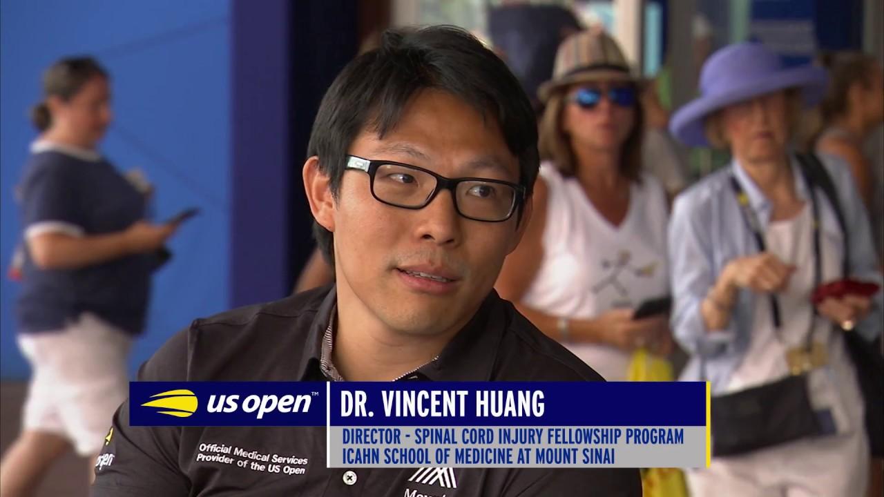 Building Mental and Physical Strength Through Wheelchair Tennis