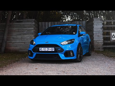 Ford Focus RS Might Just Be The Car Everyone Needs