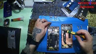 повна розбирання і збірка nokia 5 самий не ремонтно придатний телефон у світі!!!