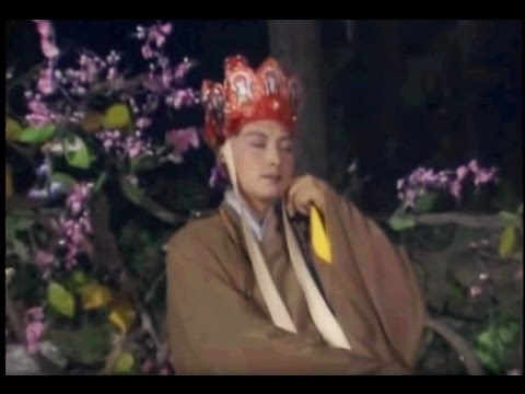 Tribute to Xuanzang, the monk of the Great Tang - [Journey to the West 1986 西遊記]