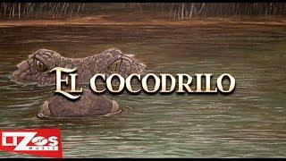 BANDA MS - EL COCODRILO (LETRA)