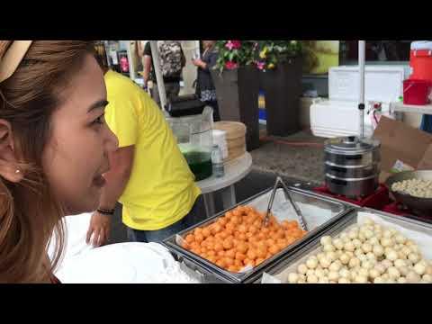 Taste of Manila, Toronto