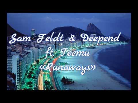 Sam Feldt & Deepend Ft  Teemu   Runaways  Subtitulada En Español