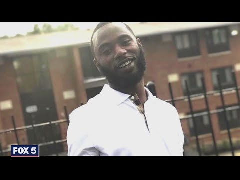 Video Shows Deadly Drive-by Shooting In Southeast DC As Children Run For Their Lives | FOX 5 DC