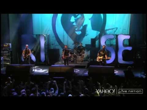 Rise Against - Live @ Jannus Live (Live Full Concert 2014)