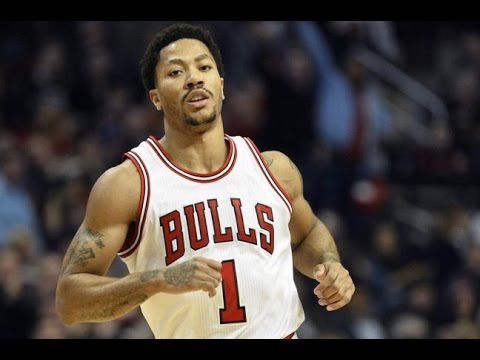 Derrick Rose- The Show Goes On ᴴᴰ