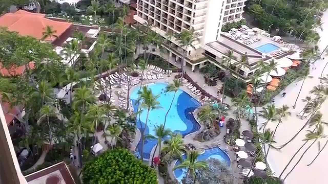 Hilton Hawaiian Village Rainbow Tower Tour R2213