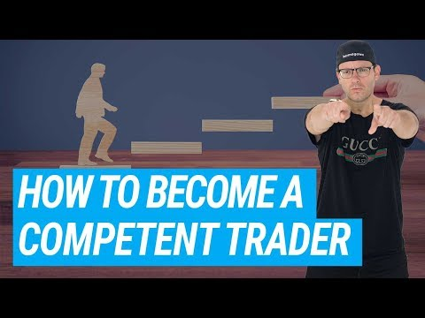 How Do I Create Competent Traders?
