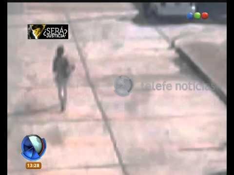 El caso María Cash - Telefe Noticias - YouTube
