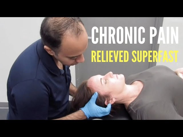 Chronic Pain Relieved with ASTR Treatment (REAL RESULTS!!!)
