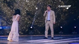 Gakku Дауысы 2017 Кентал – Космос
