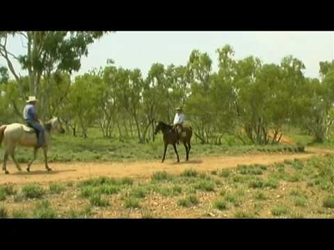 West Leichhardt Cattle Station, Australian Travel Video Guide