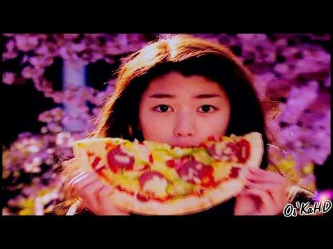 Drama mix/ Are u hungry? ХD