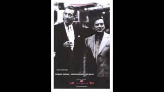 Casino Movie Soundtrack - Opening Scene Music - St Matthew Passion - Robert DeNiro & Joe Pesci