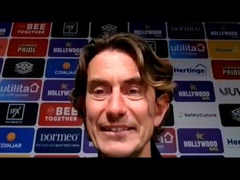 Thomas Frank 💬   Brentford v Chelsea   Pre-Match Press Conference   Premier Leag