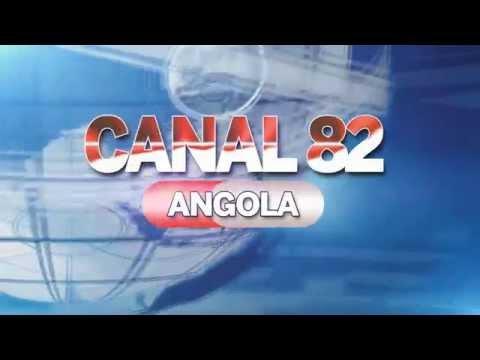 Rapper e Activista Angolano Luaty Beirão não Come Há 30 Dias (CANAL 82 -  ANGOLA)