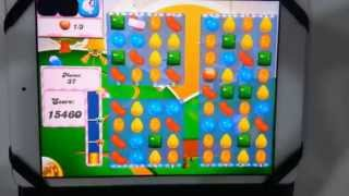 Candy Crush SAGA Secrets --Crush the game with unlimited GOLD!!!!