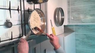Zeytinyağlı Yaprak Sarması(1)/Olive Oil Stuffed Vine Leaves(1)