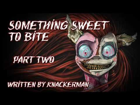 Sparrow reacts: something sweet to bite: part 2 [mlp fanfic reading] (grimdark) mp3