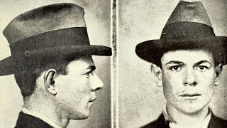 Mugshots of American Criminals From the 1900