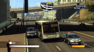 Driver: San Francisco - Caisson Fairview Bus