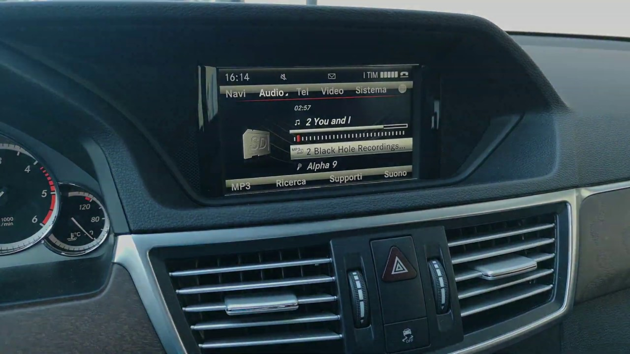 My Mercedes-Benz W212 Custom Coding Retrofit and Upgrade Part 2