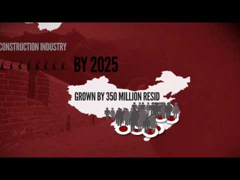 Country profile: China
