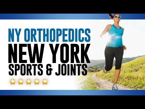 New York Orthopaedic | New York Sports & Joints