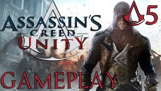 Vídeo Assassin's Creed Unity