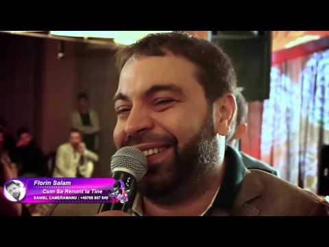 Florin Salam - Cum sa Renunt la Tine New Live 2016 la Fane by DanielCamermanu