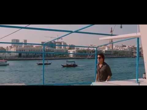 Andreas Wisniewski in Mission: Impossible 1 & 4