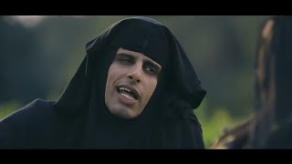 هتموت من الضحك مع حمدي المرغني لما عمل واحدة ست عشان يهرب من التار الي عليه😂😂😂