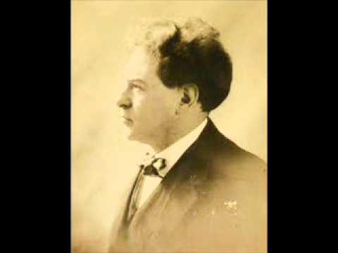 "Harold Bauer - Beethoven Sonata No. 23 in F minor Op. 57 ""Appassionata"""