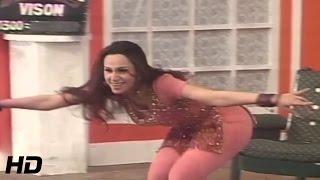 MAHI MENU CHALLA PAWA DE - DEEDAR MUJRA - PAKISTANI MUJRA DANCE