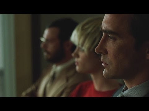 Inside Halt and Catch Fire: I/O