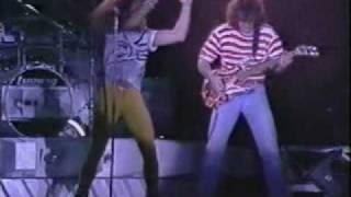 Van Halen - When it's love (live 1989)