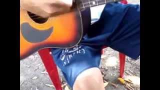 [HD MV]Em cua Ngày Hôm Qua Thế Mới Là Chơi Guitar 2 Mr.meo!!