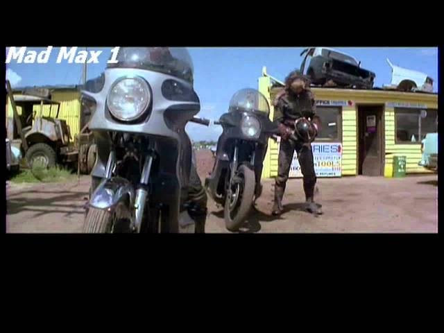 Mad max 1.wmv