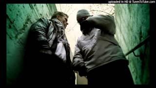 Kontra K - Ein Schritt feat. Skinny Al  ( HD ) ++Lyrics++
