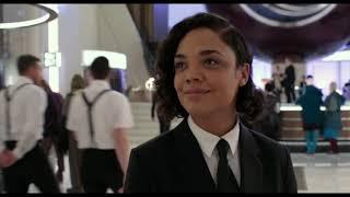MIB: Homens de Preto – Internacional -  Trailer HD Legendado [Tessa Thompson, Chris Hemsworth]