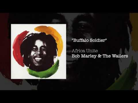 """Buffalo Soldier"" - Bob Marley & The Wailers | Africa Unite (2005)"