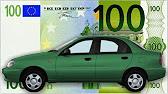 Автомобиль в Польше за 400 $ - YouTube