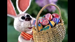 Here Comes Peter Cottontail - 1971 Easter Special